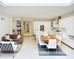 kitchen sitting room ideas open living room and kitchen designs inspiring exemplary open