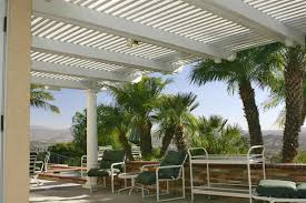 Lattice Patio Cover Design by San Clemente Patio Covers