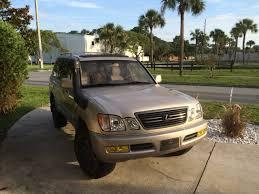 lexus gx470 for sale in jacksonville for sale 2000 lx470 8800 00 jacksonville fl ih8mud forum