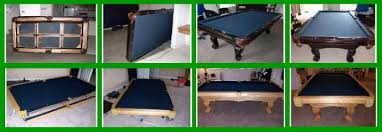 How To Refelt A Pool Table Pool Table Relocation San Francisco Pool Table Moving Pool