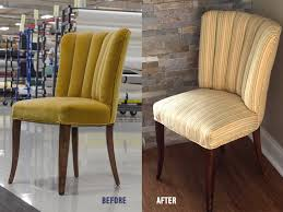 Reupholstering Armchair Reupholstering A Channel Back Chair Video Sailrite