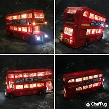 light brick sets led light kit only for 10258 london bus lighting bricks
