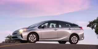 toyota prius 2016 toyota prius first drive fuel economy rises again