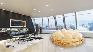the giant birdsnest a fusion of furniture and playground home