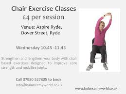 Pilates Chair Exercises Pilates And The Older The Benefits Balance My World