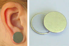pressure earrings silicone sheets comar individually fitted pressure garments