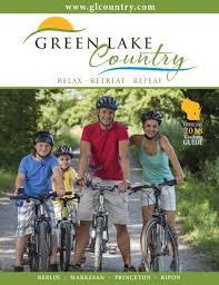 Sho Erha green lake country visitors guide 2018 by issuu