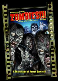 zombies third edition board game board games amazon canada