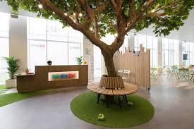 banque accord siege social conception créative et réalisation d un nouveau siège social