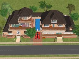 sims 2 floor plans sims 2 homes floor plans etc store on the right home on flickr
