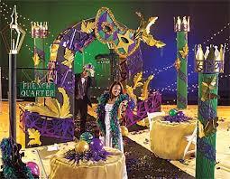 mardi gras ideas midnight masquerade columns l post masquerade