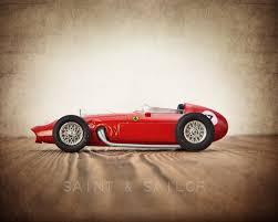 old maserati race car red ferrari vintage race car saint u0026 sailor studios