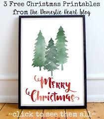 25 christmas tree printable ideas