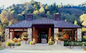 Seeking Ranch Calistoga Ranch In Napa On The Market Seeking 100mm The Registry