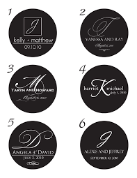 wedding gobo templates 8 best gobo images on wedding wedding logos and