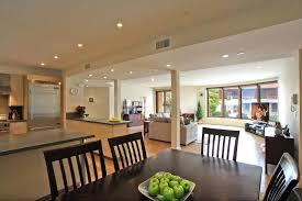 kitchen dining ideas decorating open kitchen dining room and living room living room combo floor