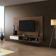 Living Room Furniture For Tv Wall Mounted Tv Units Check 4 Amazing Designs Buy