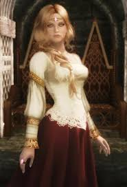 wedding dress skyrim skyrim mods series noble wedding dress scrap armor wedding