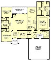 sandstone b country french house plan u2013 house plan zone