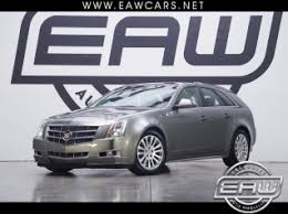 used 2010 cadillac cts used 2010 cadillac cts wagon for sale 16 used 2010 cts wagon