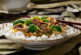 cuisine chinoise boeuf aux oignons sauté de boeuf aux légumes sauce aux haricots noirs coup de pouce