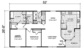 tamarack floor plans the tamarack model manufactured homes in williamstown nj