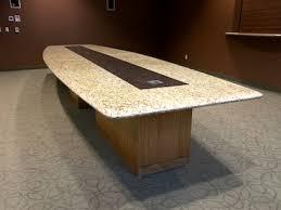 Boat Shaped Boardroom Table Boat Shaped Conference Table Mega Hardroxhardrox
