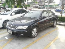 nissan thailand file nissan sunny neo in thailand jpg wikimedia commons