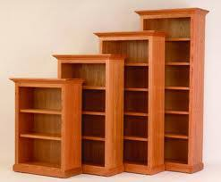 How To Choose A Bookcase For Heavy Books Solid Wood Bookcases