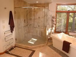 Bathtub Shower Ideas Elegant Shower Ideas For Master Bathroom Homesfeed