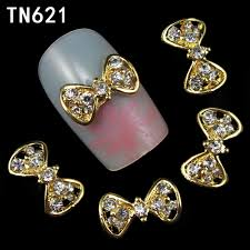 nails jewelry beautify themselves with sweet nails
