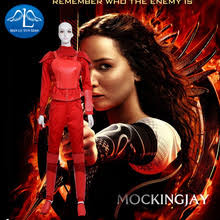 Hunger Games Halloween Costumes Popular Hunger Games Costume Buy Cheap Hunger Games Costume Lots