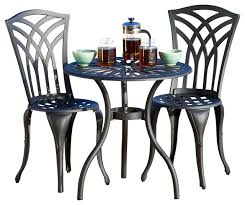 Cast Iron Bistro Table And Chairs Cast Iron Bistro Table Houzz