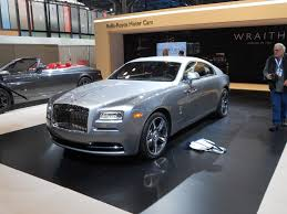roll royce leather rolls royce wraith u0027inspired by film u0027 a rolls for the red carpet