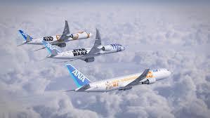 new ana u0027star wars u0027 planes feature r2 d2 and bb 8 cnn travel