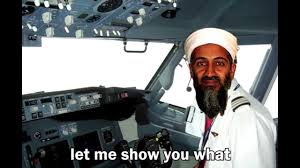 Obama Bin Laden Meme - i m osama rucka rucka ali youtube