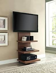 Living Room Tv Wall Tv Stand Awesome Mounted Tv Stand For Living Furniture Tv Stand