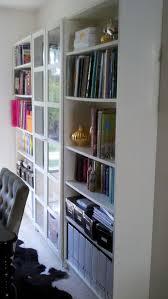 furniture u0026 accessories design of ikea bookshelves with glass