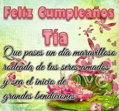 imagenes bonitas de cumpleaños para el facebook frases bonitas para facebook imagen feliz cumpleaños para mi tia