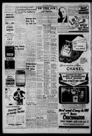 obr cky winnipeg tribune from winnipeg on december 9 1947 page 4