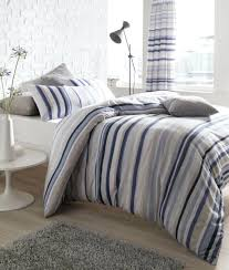 duvet covers grey and white striped duvet cover uk sweetgalas