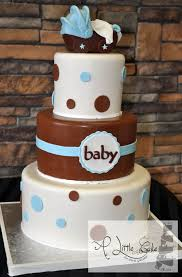 baby boy cakes baby shower cakes for boys a cake