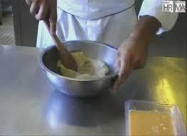 ac versailles cuisine pâte à choux sans dessécher webtv hôtellerie restauration et