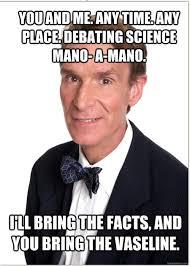 Ken Ham Meme - league of reason view topic the bill nye and ken ham debate