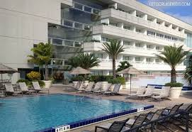 Airport Hotels Become More Than A Convenient Pit 10 Best Orlando Airport Area Hotels For Families With