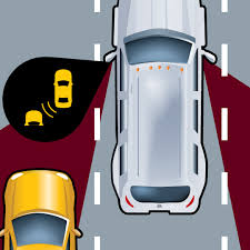Where To Install Blind Spot Mirror Blind Spot Monitor My Car Does What