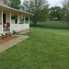 lawn mowing lafayette in van dame outdoor