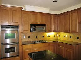 Kitchen With Light Cabinets Cool 34 Kitchen With Light Cabinets On Kitchen Innovative High