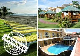 Top 10 Hotels In La Playworks Approved Team Building Venues In La Union
