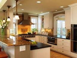 Simple Design Of Small Kitchen Small Kitchen Makeovers With Island U2014 Smith Design Simple